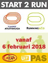 Start-to-Run vanaf 6 februari 2018