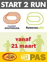 Start-to-Run vanaf 21 maart 2019