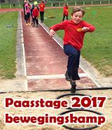 Paasstage 2017
