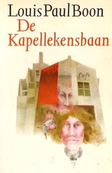 Foto: Boek De Kapellekensbaan