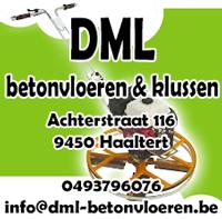 DML betonvloeren en klussen