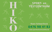 Sporttestcentrum HIKO