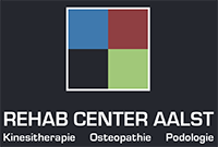Logo Rehab Center