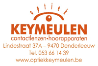Optiek Keymeulen