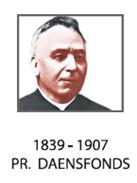 Priester Daensfonds